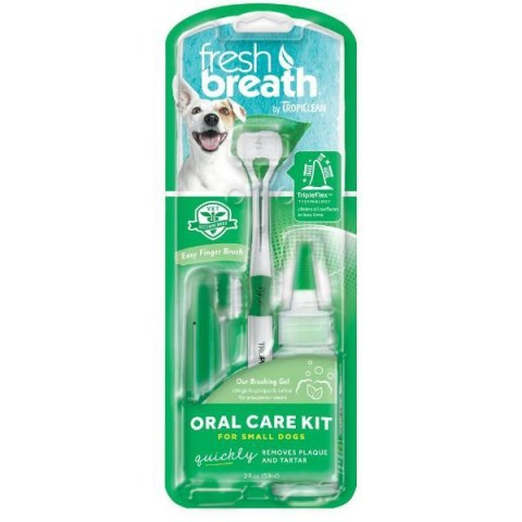 ORAL CARE KIT SMALL DOGS